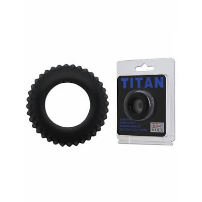 Эрекционное кольцо - Titan BI-210144