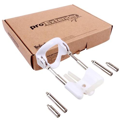 Экстендер полового члена — аппарат для удлинения полового члена.