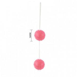 Вагинальные шарики BI-014036