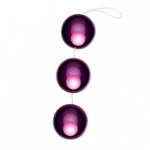 Вагинальные шарики BI-014049-3